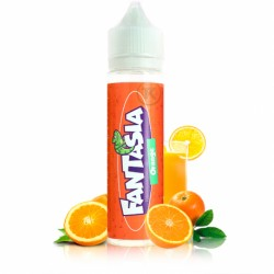 Liquideo Fantasia Orange