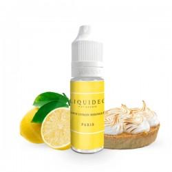 Liquideo Tentation Tarte Citron Meringuée