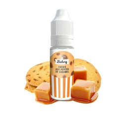 Liquideo Tentation Cookie Caramel