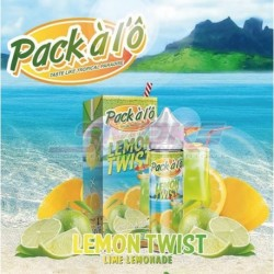 Pack à L'ô LEMON TWIST
