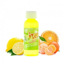 Fruizee Citron Orange Mandarine No Fresh