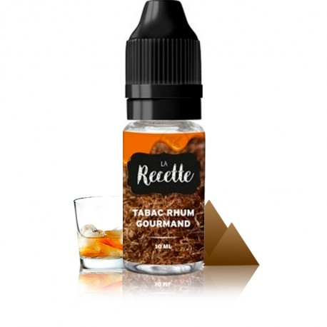 Tabac Rhum Gourmand MAKE IT
