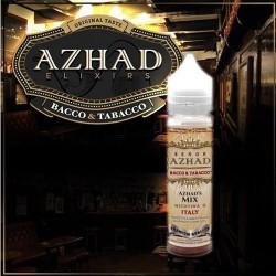 Senor Azhad Bacco&Tabacco