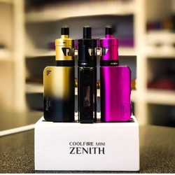 Kit Cool Fire Mini 40w. Innokin