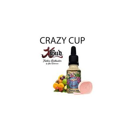 Xbud Crazy Cup