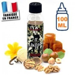 Mallok 100ml. Vape Institut