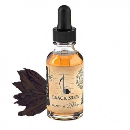 Black - Note Quartet 30ml
