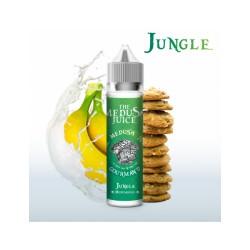 The Medusa Juice Jungle