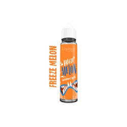 Liquideo Freeze Melon 50ml.