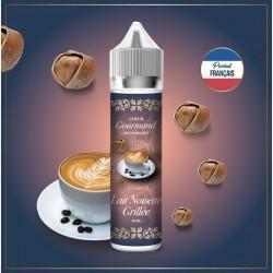 Coeur Gourmand Grand Réserve - Lait Noisette Grillée - 50ml.