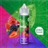 FREEZE TEA - Mix Berry's Ice Tea - Deep Red Edition 50ml.