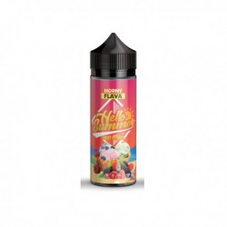 Hello Summer - Smuff Berries 100ml.- HORNY FLAVA -
