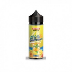 Hello Summer - Mango Lemonade 100ml.- HORNY FLAVA -