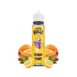 Liquideo Citron Tonic 50ml.