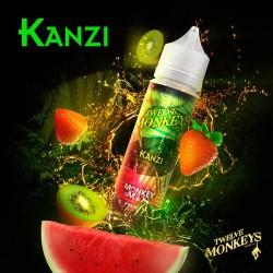 Kanzi Twelve Monkey 50ml.