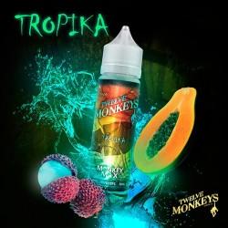 Tropika Twelve Monkeys 50ml.