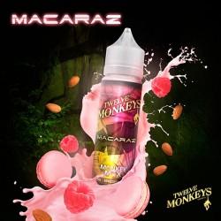 Macaraz Twelve Monkeys 50ml.