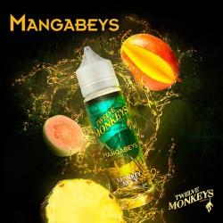 Mangabeys Twelve Monkeys 50ml.
