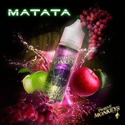 Matata Twelve Monkeys 50ml.