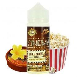 Cinema 100ml. - Cloud Of Icarus -