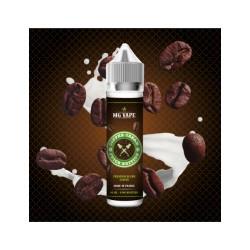 Coffee Cream Mg Vape 50ml.