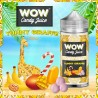 WoW Candy Juice Yummy Giraffe 100ml.