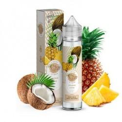 Ananas - Coco Le Petit Verger 50ml.