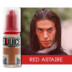 T Juice Red Astaire