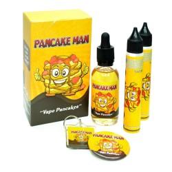 Vape Breakfast Classics Pancake Man