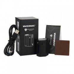 Box Reuleaux RX Mini 80W Wismec