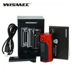 Box Reuleaux RX2/3 150W Wismec