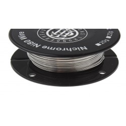 Nichrome Ni80 Wire (0.3) Thunderhead Creations
