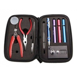 Diy Tool Kit Pilot Vape
