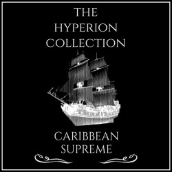 The Hyperion Collection Carribean Supreme
