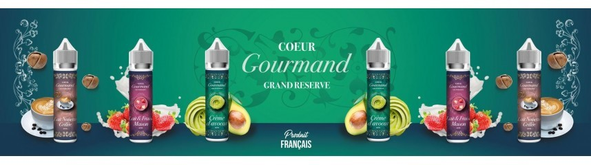 COEUR GOURMAND GRAND RESERVE