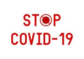 STOP COVID-19 !